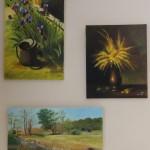 Exposition Ateliers Créatifs