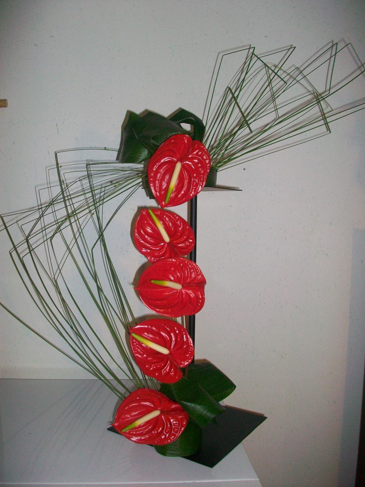 Association temps libre morainvilliers bures art for Anne marie witmeur decoration