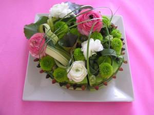 gâteau fleurs 12