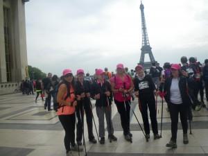 Au Trocadéro
